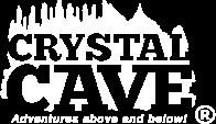 Crystal Cave Logo